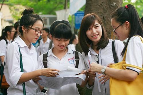 Thí sinh chuẩn bị gì cho hồ sơ đăng ký dự thi tốt nghiệp THPT?