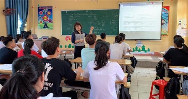 Trường vùng khó tăng tốc ôn luyện thi tốt nghiệp THPT