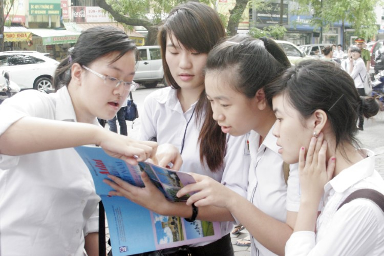 Chuẩn bị Kỳ thi tốt nghiệp THPT: Địa phương chủ động nhập cuộc