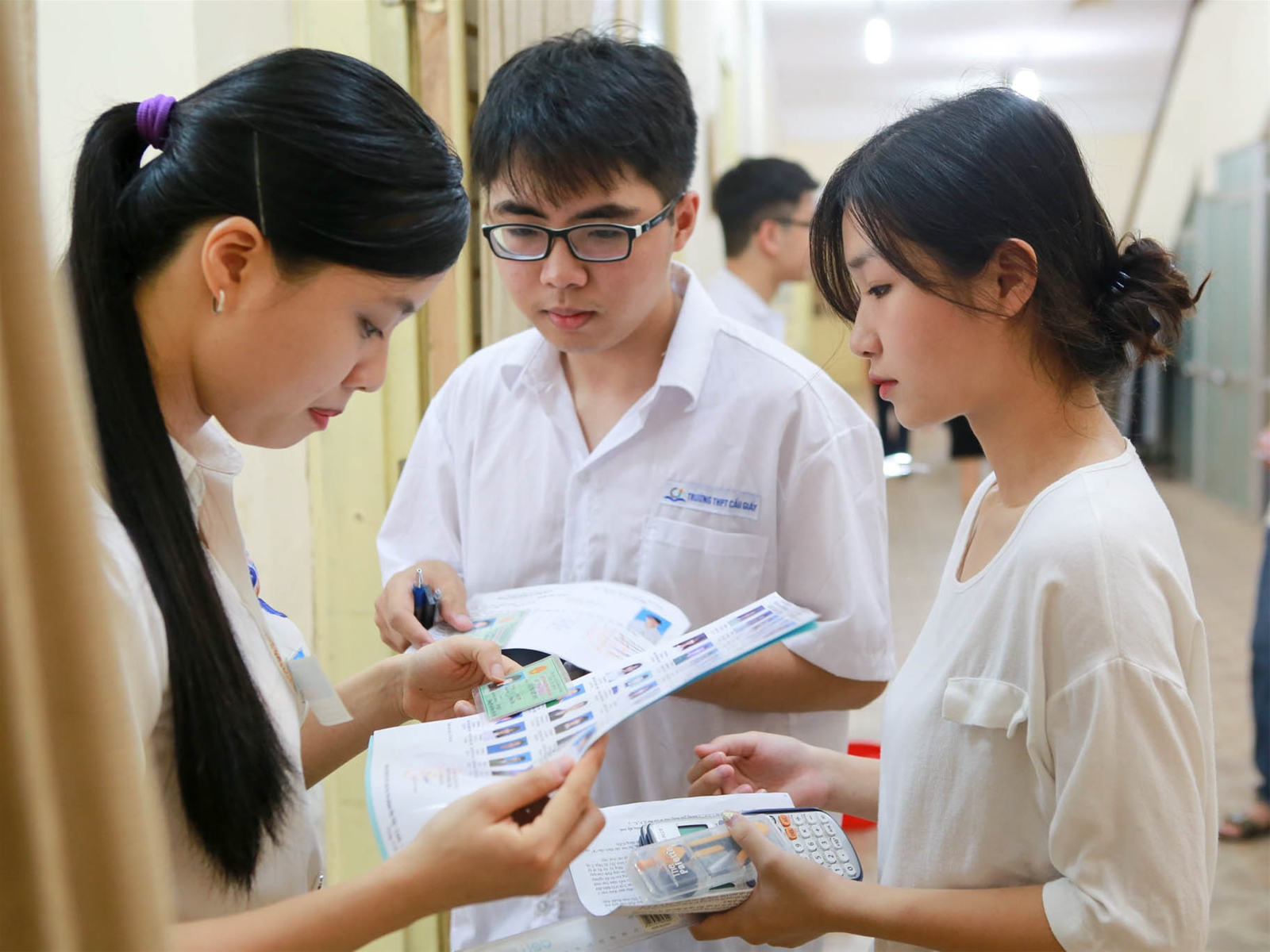 Giám đốc sở GD&ĐT chịu trách nhiệm về kết quả công nhận tốt nghiệp THPT