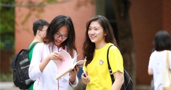 Hà Nội: Nhiều trường đại học, cao đẳng, trung cấp tuyển sinh vào lớp10