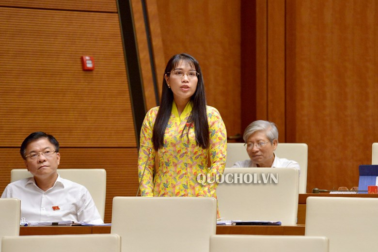 Đại biểu Quốc hội: Kỳ thi tốt nghiệp THPT giảm áp lực thi cử cho thí sinh - Ảnh minh hoạ 2