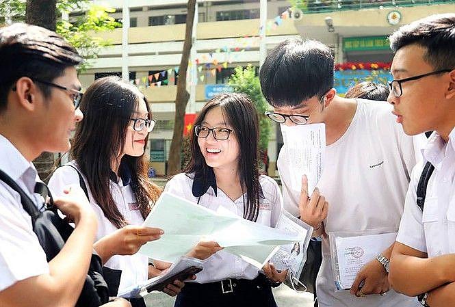 Đảm bảo môi trường giáo dục an toàn; thi tốt nghiệp THPT nghiêm túc - Ảnh minh hoạ 2