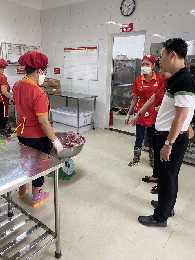 Học sinh Tiểu học Tràng An hào hứng học tập tại ngôi trường mới khang trang, hiện đại - Ảnh minh hoạ 10