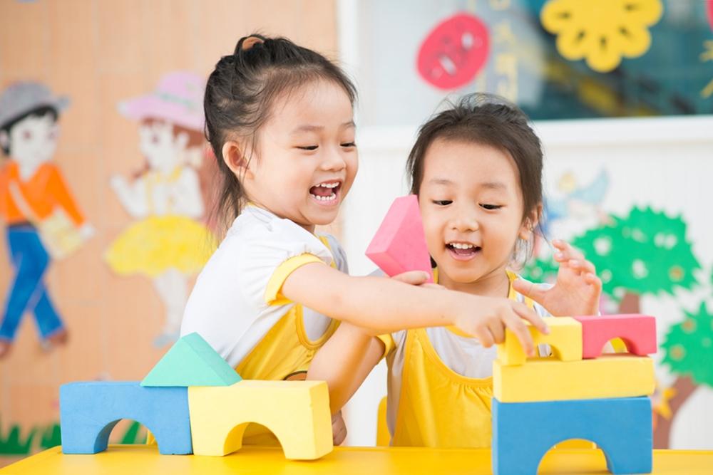 Hà Nội: Xây dựng trường, lớp mầm non hạnh phúc