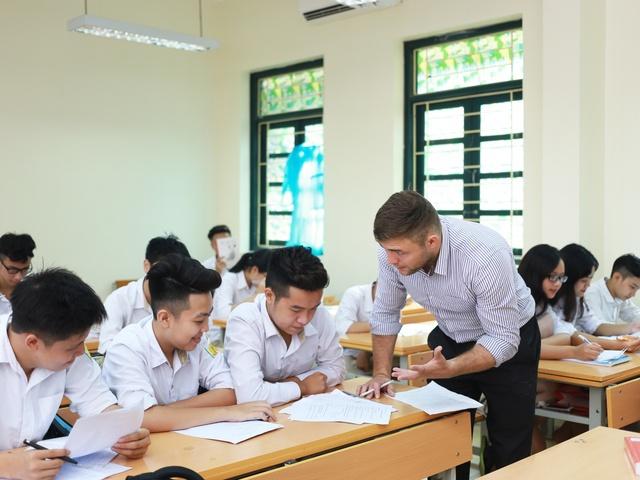 Dấu ấn Giáo dục Hà Nội năm học 2019-2020